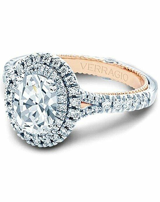 Since1910 ENG-0425OV-TT Engagement Ring photo