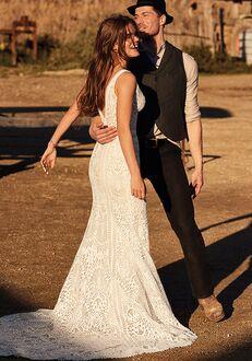 Lillian West 66126 Mermaid Wedding Dress
