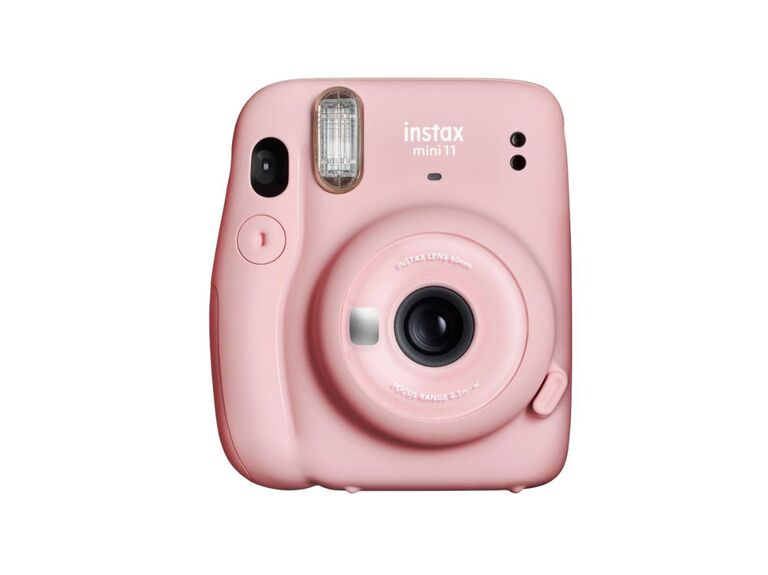 instant camera maid of honor gift to bride