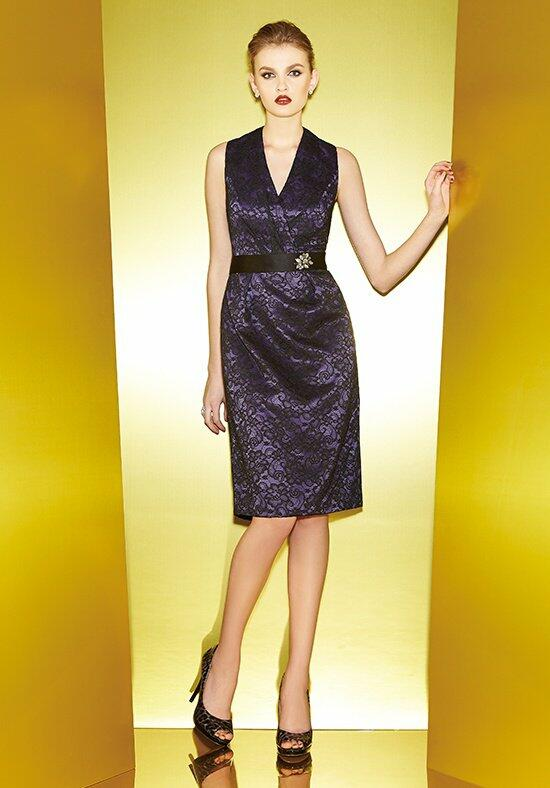Jasmine Black Label M150052 Mother Of The Bride Dress photo