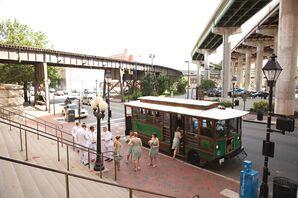 Trolley Car Transportation