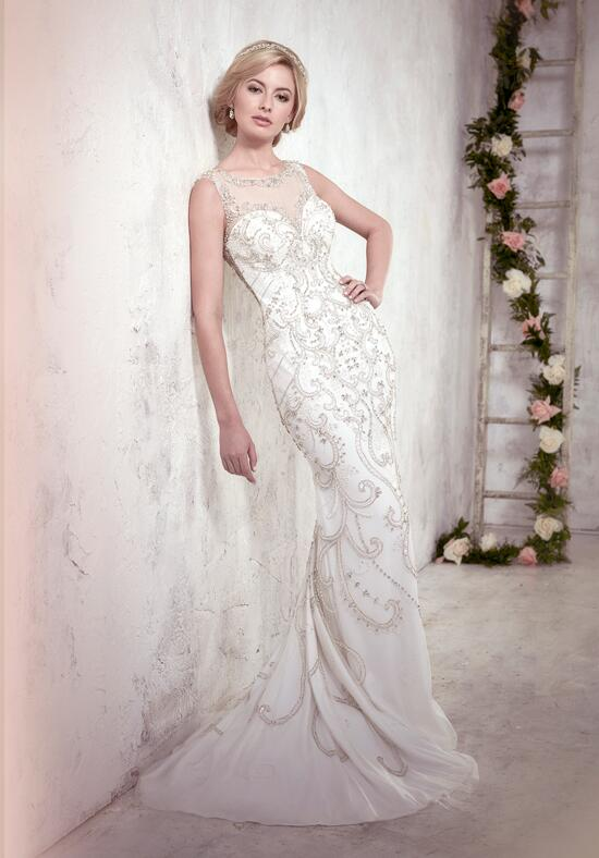 Christina Wu Brides 15608 Wedding Dress photo