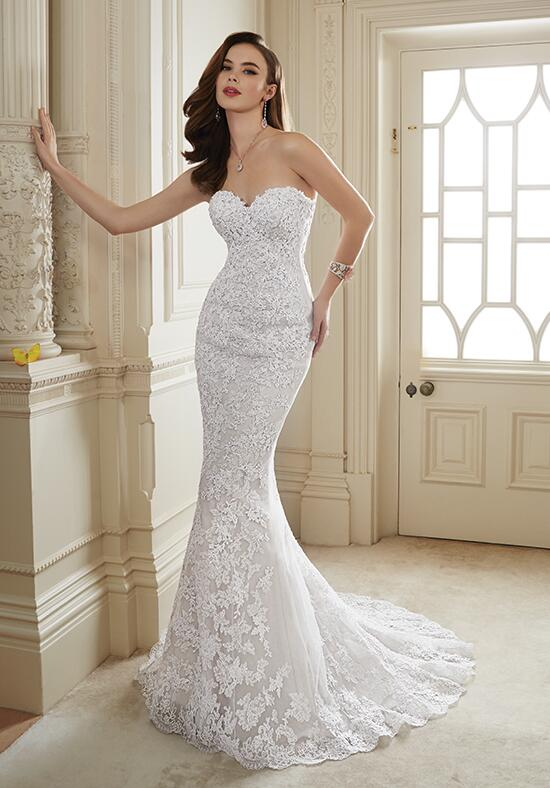 Sophia Tolli Y11652 - Maeve Wedding Dress photo