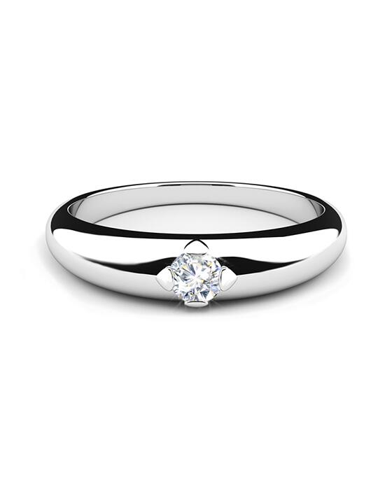 Forevermark Diamonds FSRDLA1R-1 Wedding Ring photo