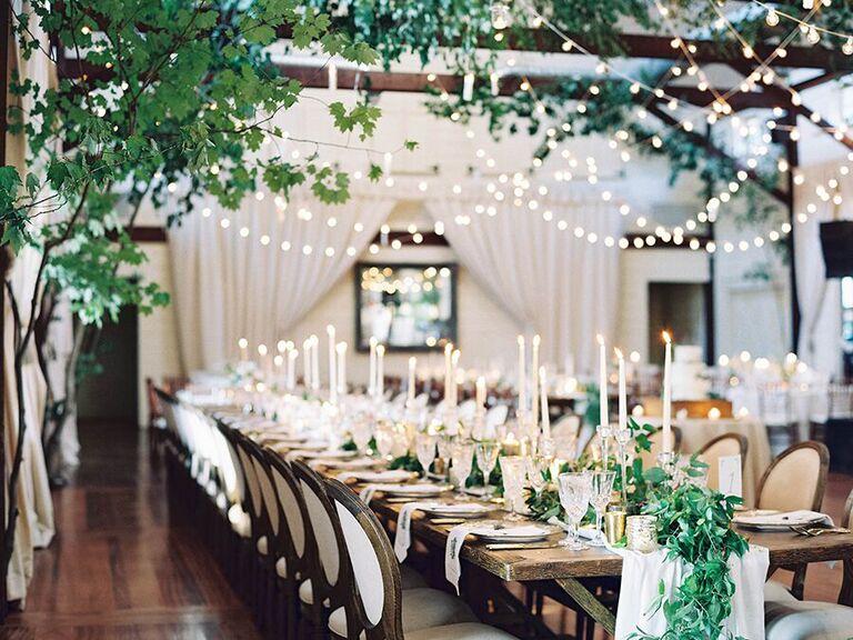 Wedding venue in North Garden, Virginia.