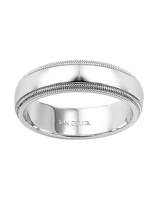 Diana 11-N6807W-G.00 Wedding Ring photo