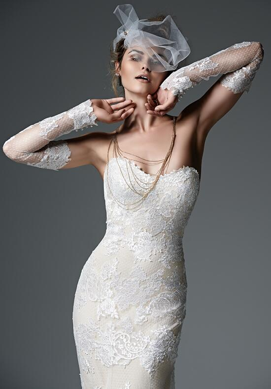 Sottero and Midgley Alexandra Wedding Dress photo