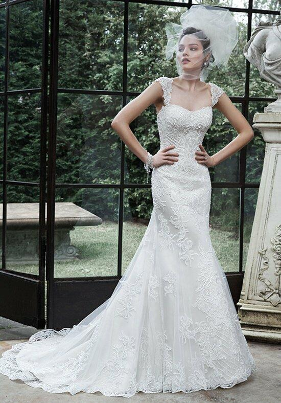Maggie Sottero Rachelle Wedding Dress photo