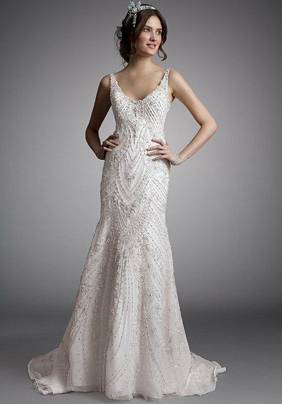 AMALIA CARRARA BY EVE OF MILADY 333 Wedding Dress photo