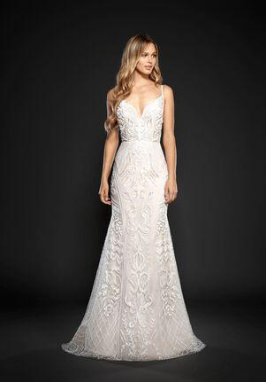 Hayley Paige Maverick-6706 Mermaid Wedding Dress