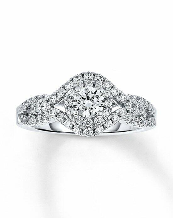 Kay Jewelers 991045814 Engagement Ring photo