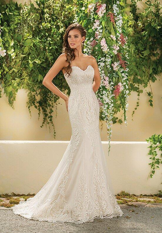 Jasmine Collection F181014 Wedding Dress photo