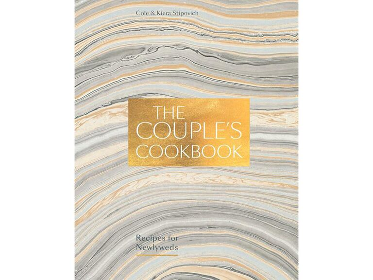 The Couple's Cookbook: Recipes for Newlyweds cover