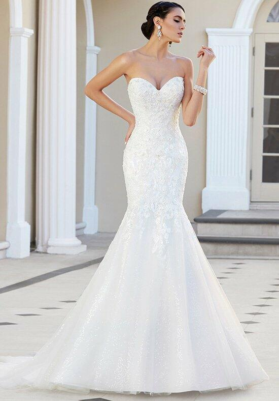 IVOIRE by KITTY CHEN COLLETE V1386 Wedding Dress photo