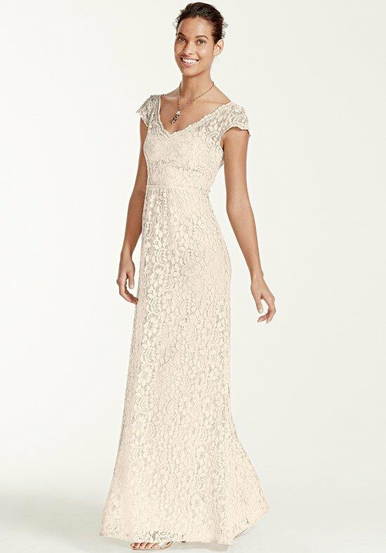 David's Bridal Collection David's Bridal Style F15981 Bridesmaid Dress photo
