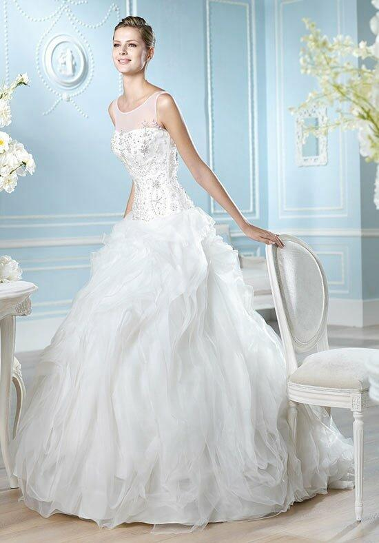 ST. PATRICK Dreams Collection - Hania Wedding Dress photo