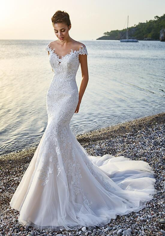 Eddy K Corsica Wedding Dress The Knot