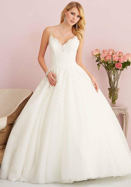 Allure Romance 2761 Wedding Dress photo