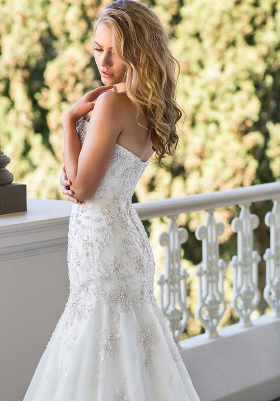 Roz la Kelin - Diamond Collection Lisbon-5975T Wedding Dress photo