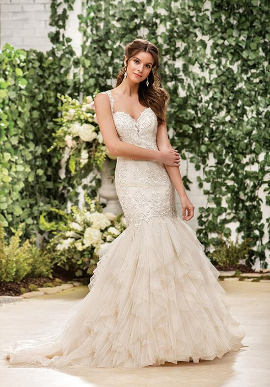 Jasmine Collection F181064 Wedding Dress photo