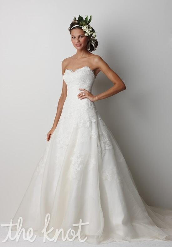 Watters Brides Devenport 8072B Wedding Dress photo