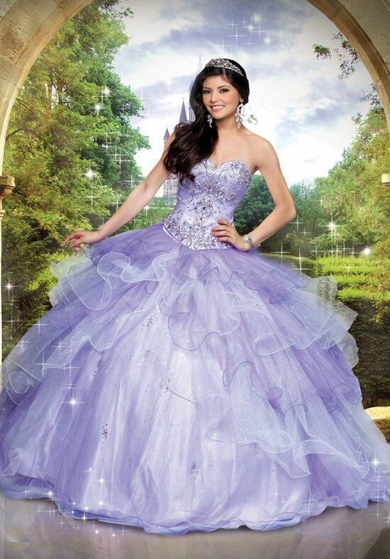 Disney Royal Ball 41102 Bridesmaid Dress photo