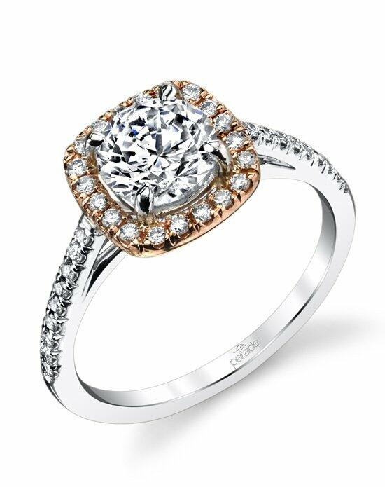 Parade Design R1915 from The Hemera Collection Engagement Ring photo