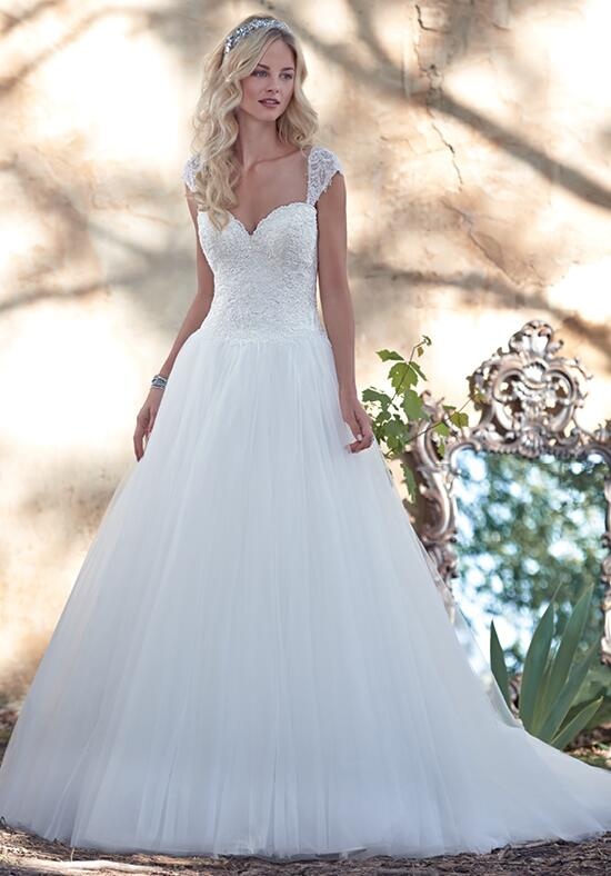 Maggie Sottero Mindi Wedding Dress photo