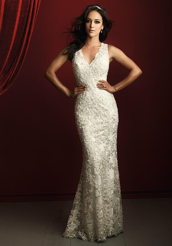Allure Couture C366 Wedding Dress photo