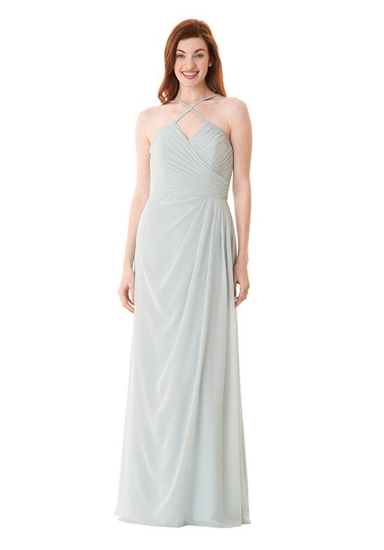 Bari Jay Bridesmaids BC-1663 Bridesmaid Dress photo