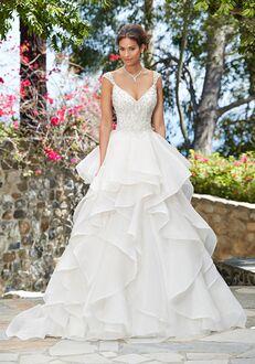 KITTYCHEN Couture ELOISE, K1737 Ball Gown Wedding Dress