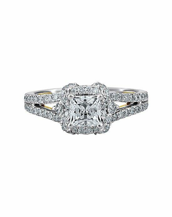 Helzberg Diamonds 2145984 Engagement Ring photo