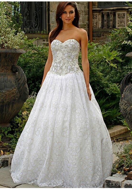 Jovani Bridal JB92935 Wedding Dress photo