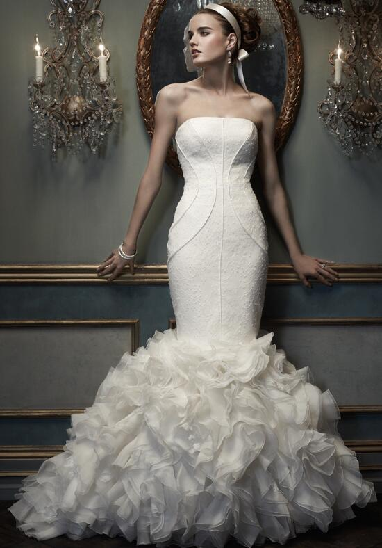 Amaré Couture by Crystal Richard B071 Wedding Dress photo
