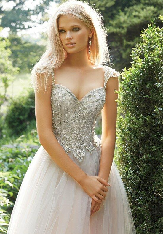 Alvina Valenta 9561 Wedding Dress photo
