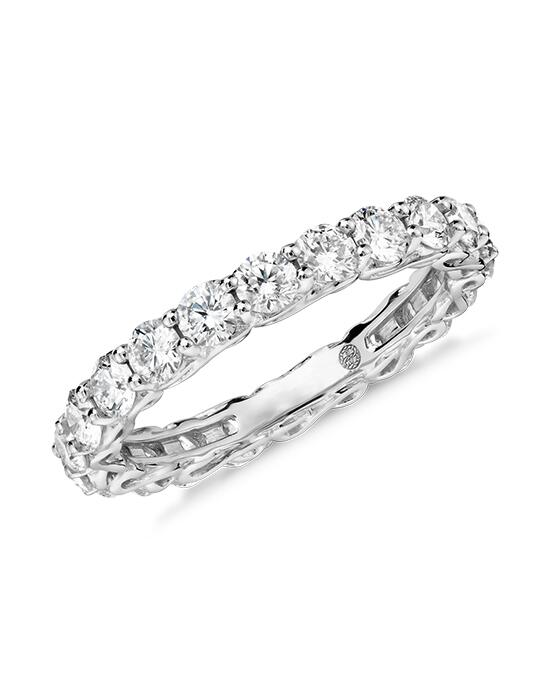 Colin Cowie Infinity Diamond Eternity Ring  (2 ct. tw.) Wedding Ring photo