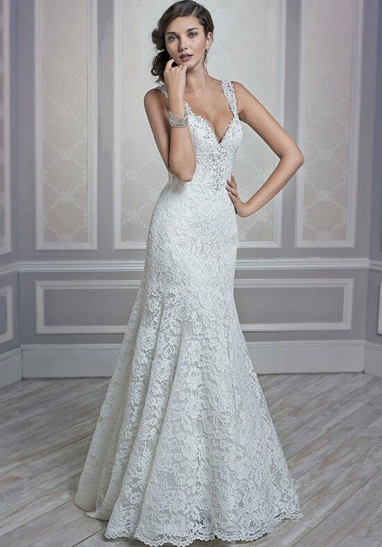 Kenneth winston 1600 wedding dress the knot for Wedding dresses the knot