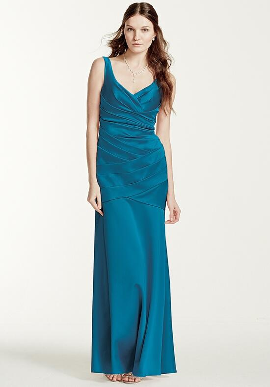 David's Bridal Collection David's Bridal Style F15652 Bridesmaid Dress photo