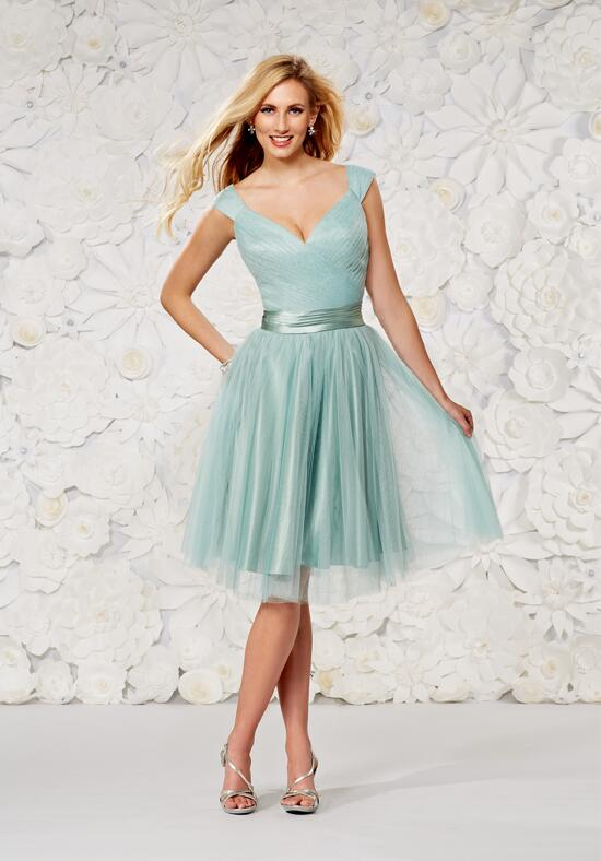 1 Wedding by Mary's Modern Maids M1803 Bridesmaid Dress photo