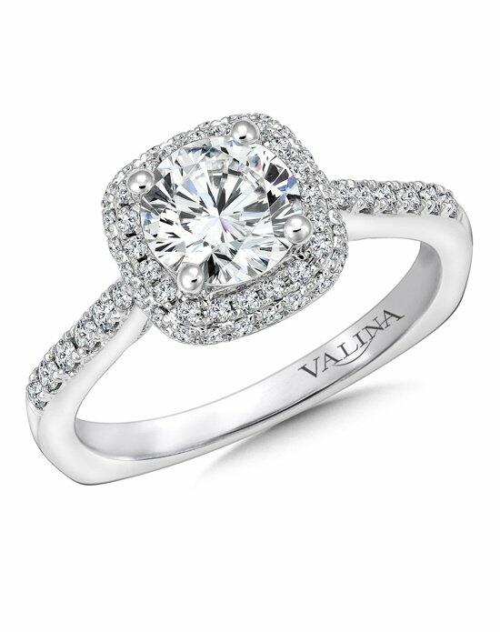 Valina R9642W Engagement Ring photo
