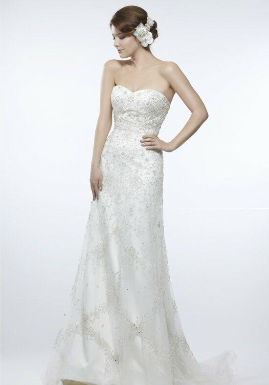 Saison Blanche Couture 4235 Wedding Dress photo