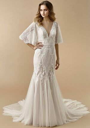 ÉTOILE BT20-5 Mermaid Wedding Dress