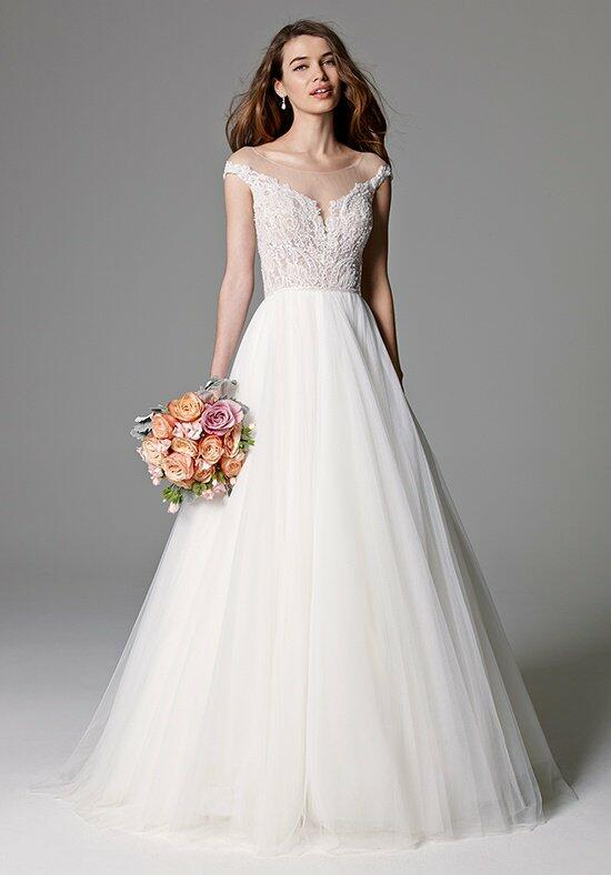 Watters Brides Skye 8092B Wedding Dress photo