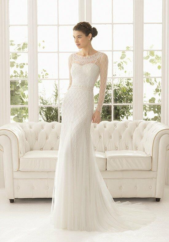 Aire Barcelona AISHA Wedding Dress photo