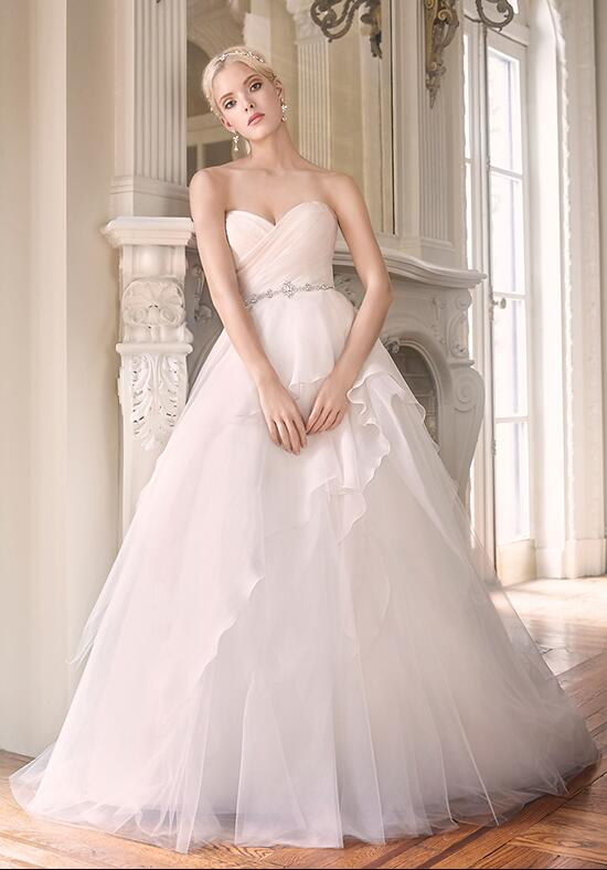 Alvina Valenta 9608 Wedding Dress photo