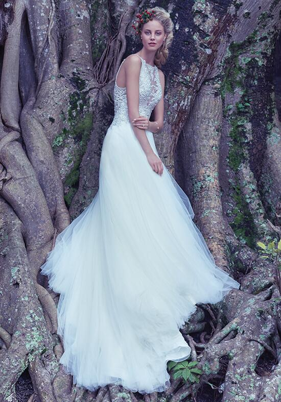 Maggie Sottero Lisette Wedding Dress photo