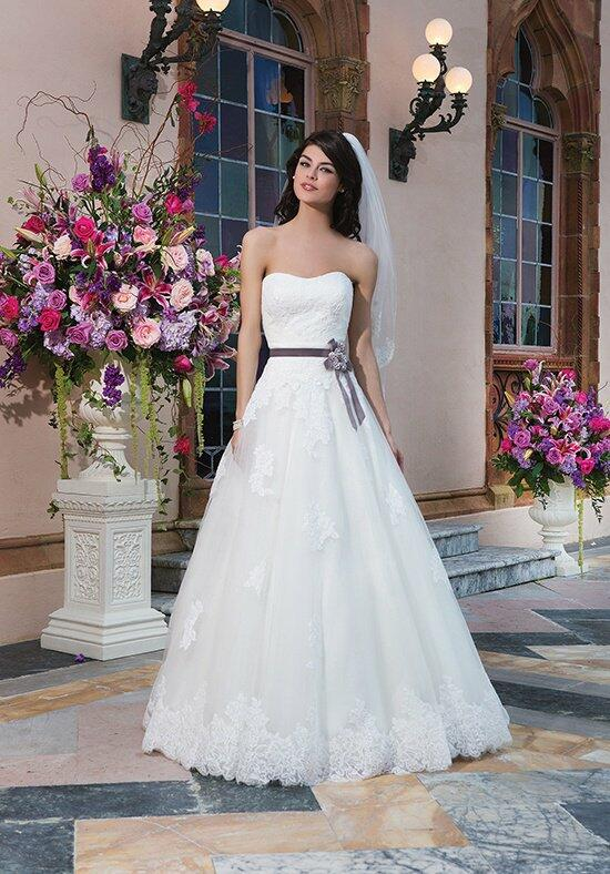 Sincerity Bridal 3832 Wedding Dress photo