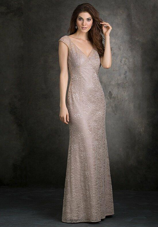 Allure Bridesmaids 1409 Bridesmaid Dress photo