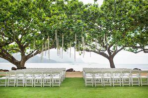 St. Regis Princeville Resort Wedding Venue