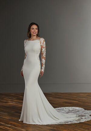 Martina Liana 1158 Wedding Dress